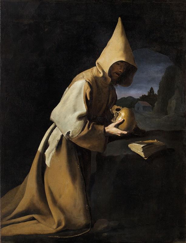 1_Heiliger-Franziskus-in-Meditation_neu