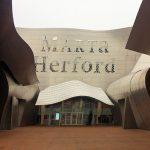 Eingang des MartA Herford