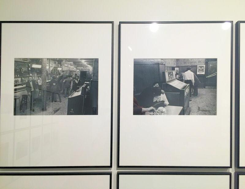 Anders Petersen. Marta Herford