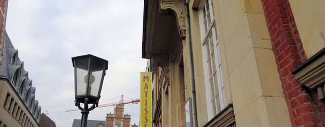 Matisse Ausstellung Picasso Museum Münster