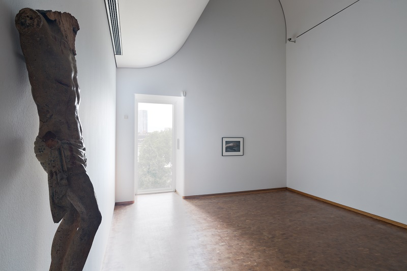 Museum Ludwig, Danh Võ, Ydob eht ni mraw si ti, Ausstellungszeitraum 1. August - 25. Oktober, ML, Köln