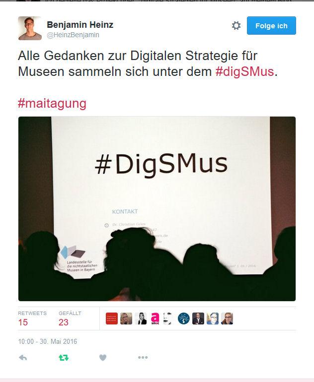 DigSMus