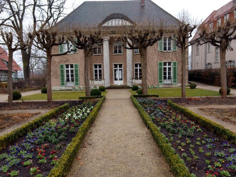 Liebermann Villa