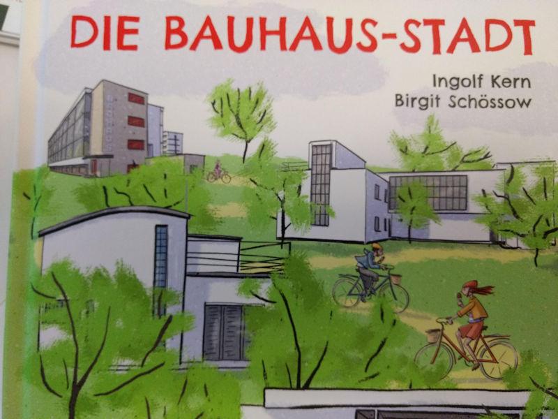 Bauhaus Kinder