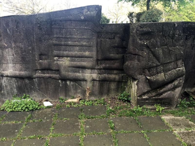 betonstruktur