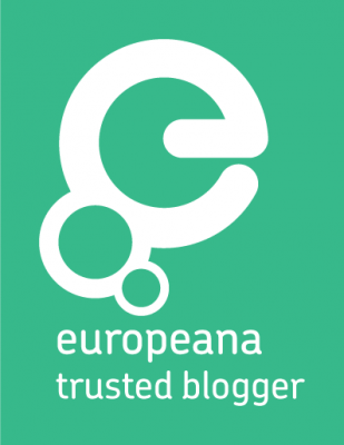 Europeana trusted blogger
