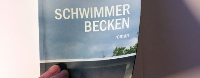 Schwimmerbecken Rezension Roman Ulrike Anna Bleier