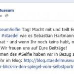 Aufruf vom Städelmuseum